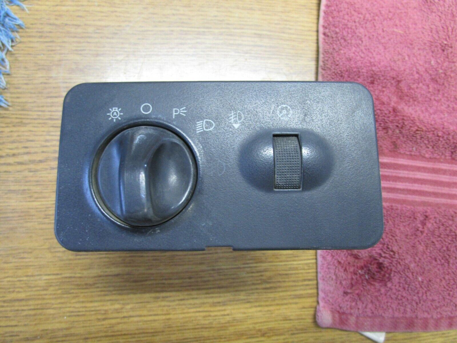 Motorcraft SW5662 Headlight Switch