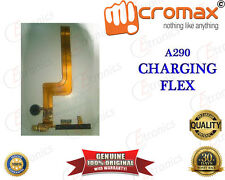 Micromax A290 Canvas Knight Cameo CHARGING USB PORT RiIBBON FLEX CONNECTOR