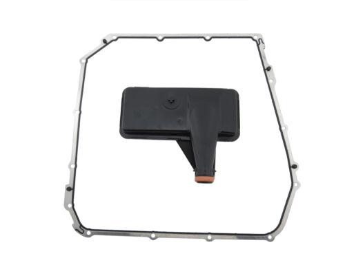 Hydraulikfiltersatz Automatikgetriebe Getriebefilter AUDI Q5 A6 7-Gang S-Tronic