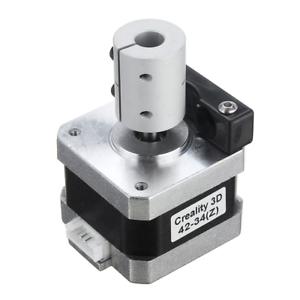 Creality-3D-Stepper-Motor-34mm-Z-Axis-Coupler-Ender-3-CR-10-CR-10S-CR-20-Pro-UK