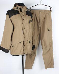 Echt Komplette Artikelauswahl Damenmode Rational Haglofs Mit Kapuze Klimatische Teflon Damen Anzug Jacke Hose Größe 38