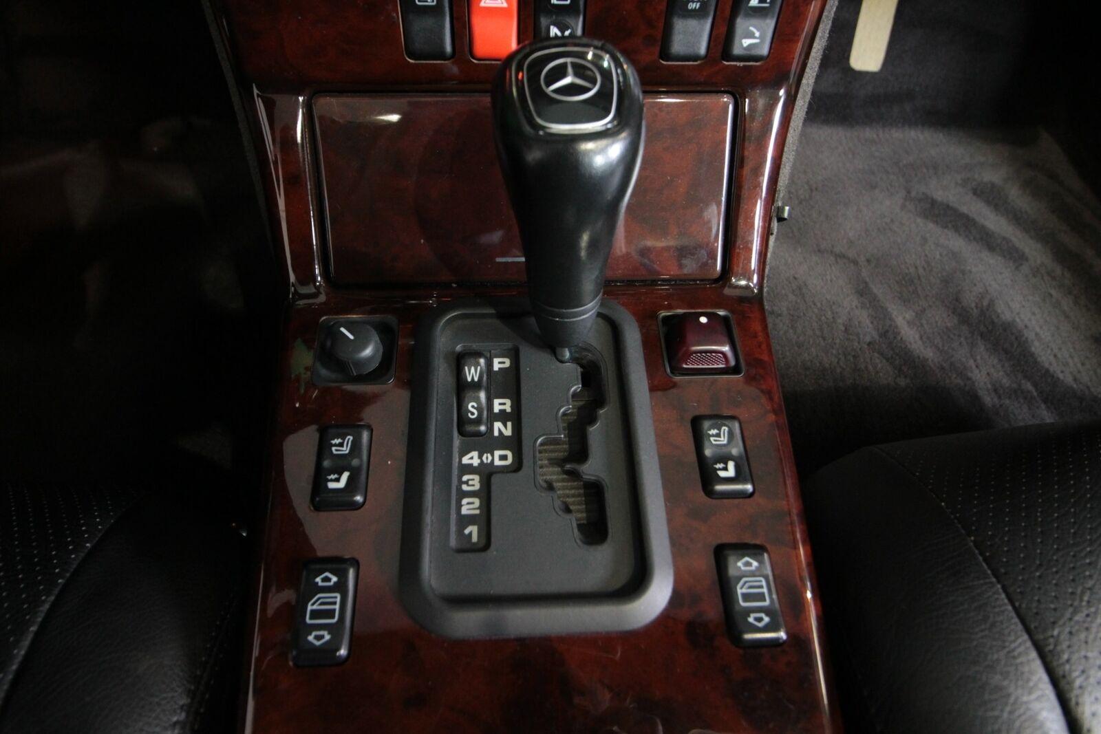 Mercedes SL500 Cabriolet