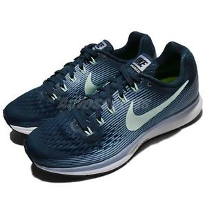 4381997dad94 Wmns Nike Air Zoom Pegasus 34 Armory Navy Mint Women Running Shoes ...