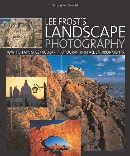 Lee Frost's Landscape Photography By Lee Frost