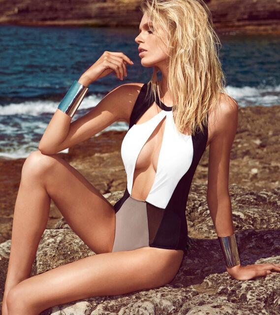 New Women Sexy Swimwear Monokini Swimsuit Bikini Bathing One-Piece Swimwear Hot
