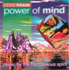 Chris Hinze  Power of mind