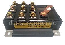 1 pc. 6MBI100FC-060  FUJI  Modul  6x100A  600V   NEW