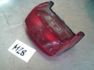 1995-HONDA-CBR-600-REAR-BRAKE-TAIL-LIGHT-LAMP-UNIT-M28
