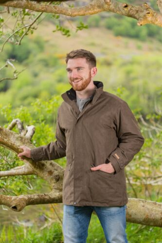 Lee Valley Cork Jacket