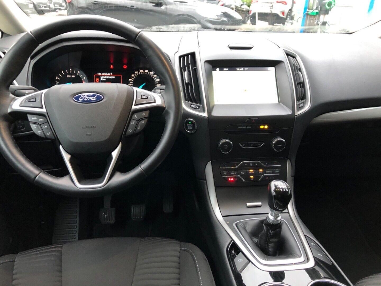 Ford S-MAX 1,5 EcoBoost Titanium 7prs - billede 6