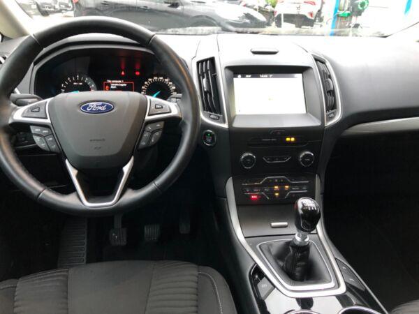 Ford S-MAX 1,5 EcoBoost Titanium 7prs billede 6