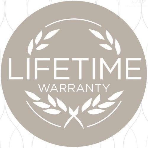 Zippered Mattress Protector Bed Bug Water Proof Zip Guard Matress Encasement New