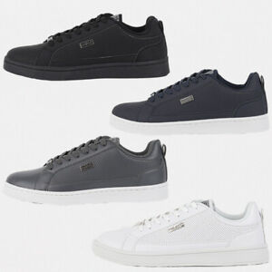Mens-Henleys-Drexel-Cupsole-Casual-Trainers-4-Colours-DD-RRP-49-99