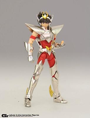 Pégase Seiya Casual Wear Ver Jacksdo Saint Seiya Myth Cloth EX Pegasus Figure