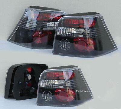 VW GOLF MK4 NEW TUNING PAIR  REAR LIGHTS 08.97-05.06   OE:1J6945096T
