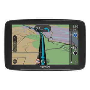 TomTom-Start-62-Europe-6-Zoll-Navigationsgeraet-48-Laender-EU-Lebenslange-Updates