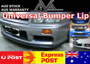 rhino lip front spoiler body kit for mitsubishi asx colt. Black Bedroom Furniture Sets. Home Design Ideas