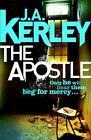 The Apostle (Carson Ryder, Book 12) von J. A. Kerley (2014, Taschenbuch)