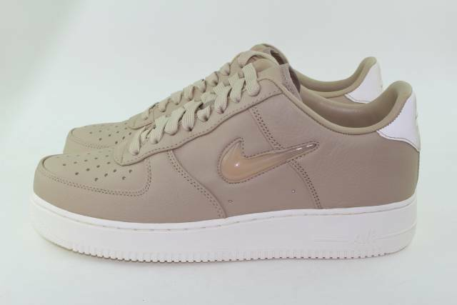 NIKE AIR FORCE 1 RETRO PREMIUM  JEWEL  MEN SIZE 10.0 NEW RARE AUTHENTIC