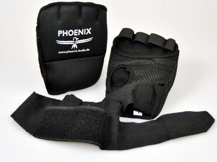 Phönix- Gerätehandschuh ProTech Gel, Neopren.S-XL. Gerätetraining. Speedball Speedball Speedball cf58c0