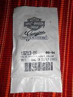 Harley Davidson Valve Spring Collar 18213-86