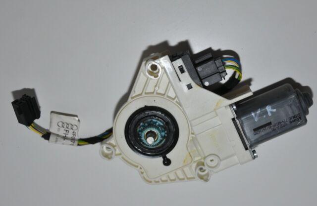 Original Audi A6 4F Allroad Window Regulator Motor Motor Front Right 4F0959802D