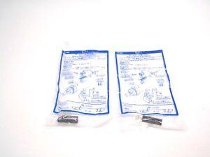 SMC BMG2-012 Auto Switch Sensor Mount Bracket Adapter Plate FOR D-M9 auto MGP Cy