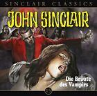 Die Bräute des Vampirs von Jason Dark (2013)