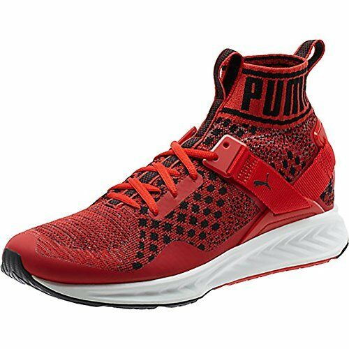 PUMA 18969702 Mens Ignite Evoknit Cross-Trainer Shoe- Choose SZ/Color.