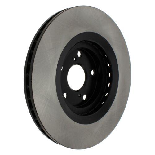 For Toyota Highlander 08-19 Centric 120.44158 Premium Vented Front Brake Rotor