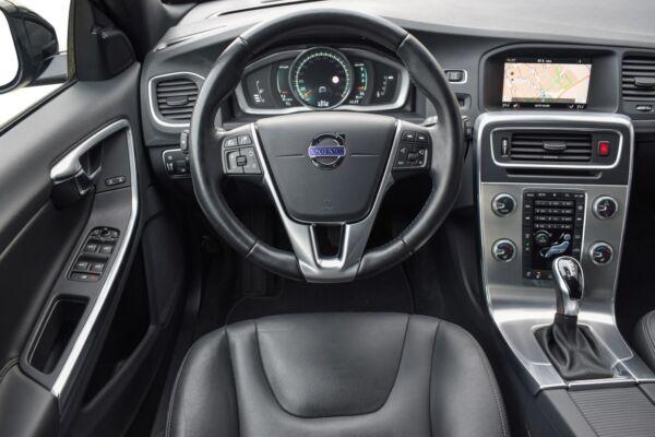 Volvo V60 CC 2,0 D4 190 Momentum aut. - billede 5
