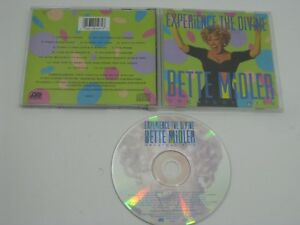 MUSIC-CD-EXPERIENCE-THE-DIVINE-BETTE-MIDLER-GREATEST-HITS-ATLANTIC