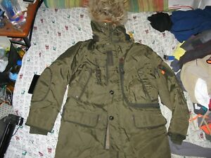 PARAJUMPERS-KODIAK-P-J-S-coat-men-039-s-size-L-XL