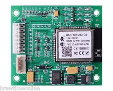 Texecom comwifi WIFI Communicator per Premier Elite pannello (24 POLY solo) cek-0001