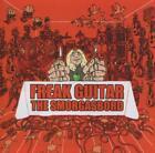 Freak Guitar-The Smorgasbord von Mattias Eklundh (2013)