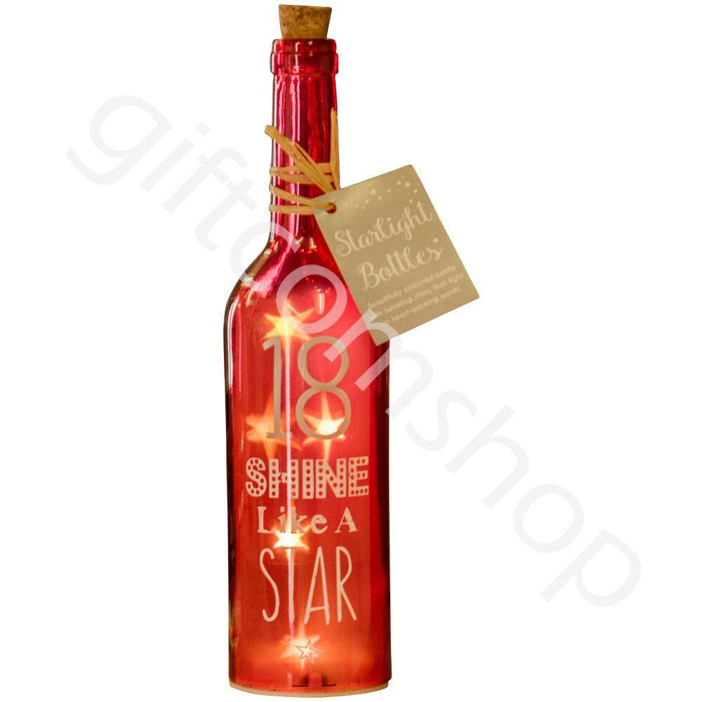 18 - Starlight Bottle