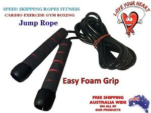 MMA-Boxing-Speed-Cardio-Gym-Excercise-Training-Fitness-Yoga-Jump-Ropes-Skip-3mtr