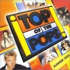 Top of The Pops Summer 2001 Various CD 40 Track 2 Disc Compilation Set