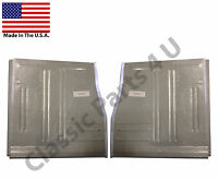 1971 1972 1973 Buick Riviera Front Floor Pans Pair Free Shipping