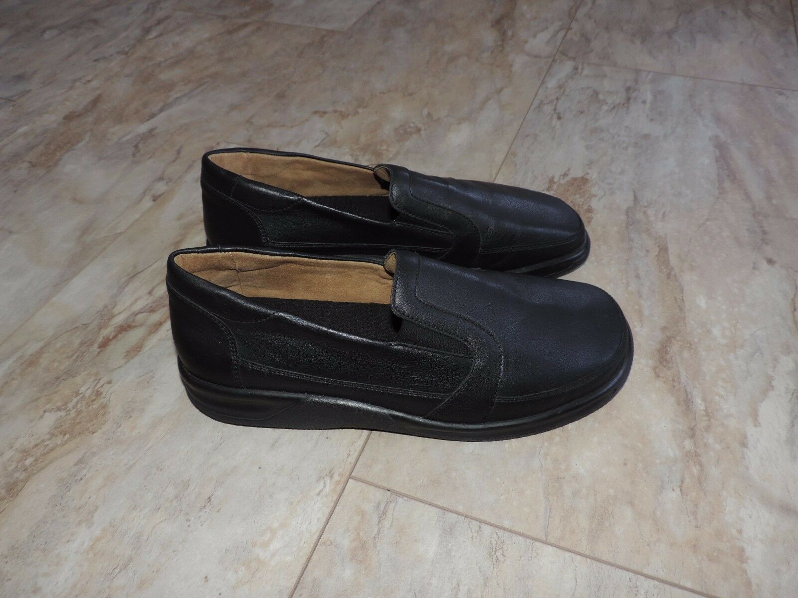 Ganter Herren Schuhe Gr. 42, neuw.