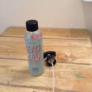 Perfectly Posh Beach Hair Don T Care Sealed 6oz New Ebay