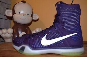 Kb Elite Sz plateadas Nike Purple 505 Kobe Zapatillas 718763 5 X para hombre 9 Grand ink Novedades SI0Zqnw7