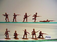 Armies in plastic 5447-Egitto e Sudan ROYAL Sussex figures-wargaming KIT