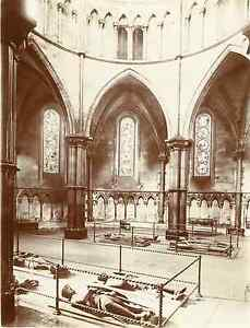 France-Paris-Eglise-Sainte-Marie-du-Temple-Temple-du-Marais-Vintage-albumen-p