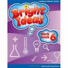 Bright Ideas: Macmillan Primary Science: Workbook 6 (Common Entrance Level) by David Glover (Paperback, 2010)