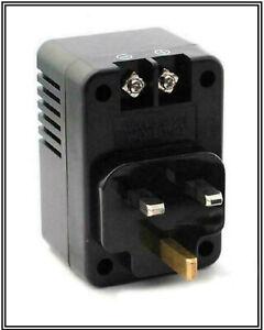 Dolls House Emporium Lighting 50 Bulbs Transformer Adaptor Electrics / Cable LGW