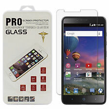 Premium Tempered Glass Screen Protector for ZTE Grand X Max 2 Kirk Z988 Cricket