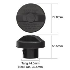 * TRIDON LN30 LN40-LN55 Fuel Cap Non Locking For Toyota Hilux Diesel