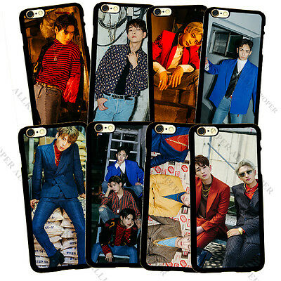 Kpop SHINEE Cellphone Case <1 of 1> Album Mobile Phone Cover Shell TAEMIN KEY
