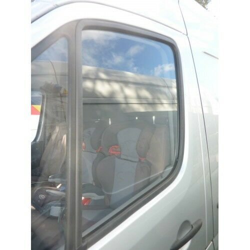 MERCEDES SPRINTER NS UP AND DOWN WINDOW GLASS FITS 2007-17